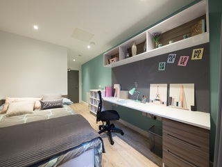 Lumis Student Living-Leicester