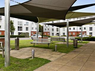 iQ Student Quarter