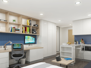 New Era Student Living