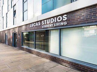 Lucas Studios