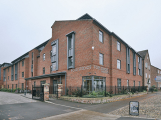 Foss Studios