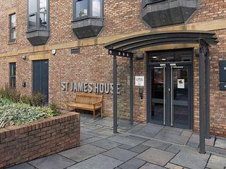 St James' House
