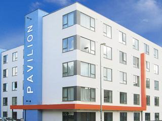 The Pavilion Birmingham