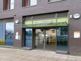 Millennium View