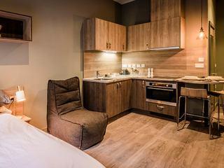 Fontenoy Apartments
