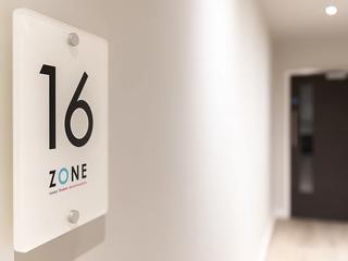 Zone 21 De Montfort Street