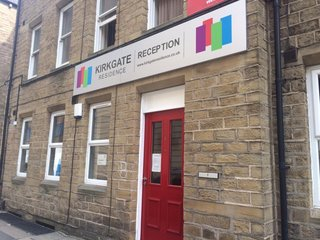 Kirkgate Residence, Huddersfield
