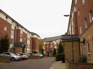 Liberty Court - Leicester